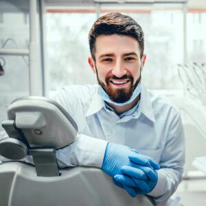 satisfied-dentist